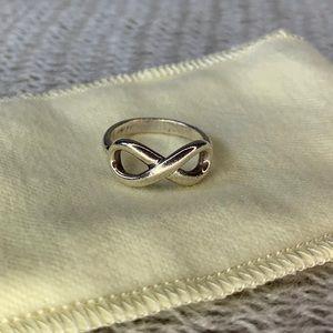 James Avery Petite Infinity Ring